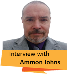 Ammon Johns in an exclusive interview for SEOlium :)